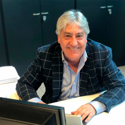 Jordi Gil